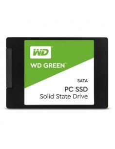 """Western Digital WD Green 2.5"""" 480 GB Serial ATA III SLC Western Digital WDS480G2G0A - 1"""