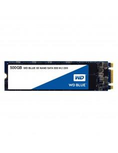 Western Digital Blue 3D M.2 500 GB Western Digital WDS500G2B0B - 1