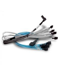 Broadcom 05-50065-00 SCSI-kablar 0.5 m Broadcom 05-50065-00 - 1