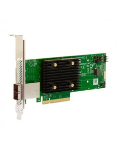 Broadcom HBA 9500-8e liitäntäkortti/-sovitin Sisäinen SAS Broadcom 05-50075-01 - 1