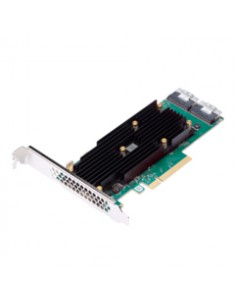 Broadcom MegaRAID 9560-16i RAID-ohjain PCI Express x8 4.0 12 Gbit/s Broadcom 05-50077-00 - 1
