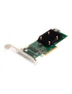 Broadcom MegaRAID 9560-8i RAID-kontrollerkort PCI Express x8 4.0 12 Gbit/s Broadcom 05-50077-01 - 1