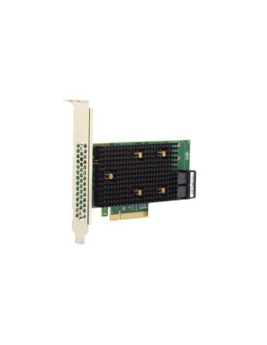 Broadcom HBA 9500-8i nätverkskort/adapters Intern SAS Broadcom 05-50077-03 - 1