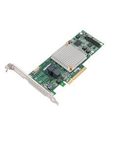 Microsemi 8405 RAID-kontrollerkort PCI Express x8 3.0 12 Gbit/s Microsemi Storage Solution 2277600-R - 1