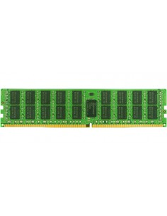 Synology D4RD-2666-16G RAM-minnen 16 GB 1 x DDR4 2666 MHz ECC Synology D4RD-2666-16G - 1