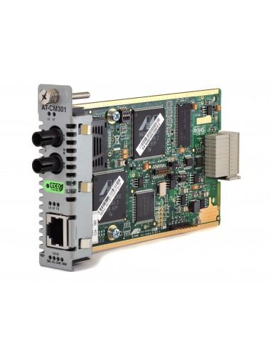 Allied Telesis AT-CM301 verkkokortti Sisäinen Ethernet 100 Mbit/s Allied Telesis AT-CM301 - 1