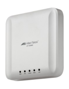 Allied Telesis AT-TQ4600-00 1750 Mbit/s Valkoinen Power over Ethernet -tuki Allied Telesis AT-TQ4600-00 - 1