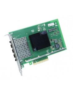 Intel X710DA4FH networking card Internal Fiber 10000 Mbit/s Intel X710DA4FH - 1