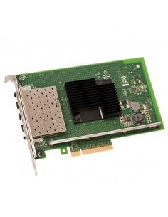 Intel X710DA4FHBLK networking card Internal Fiber 10000 Mbit/s Intel X710DA4FHBLK - 1