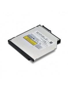 Fujitsu S26391-F2137-L100 levyasemat Sisäinen DVD Super Multi Musta Fujitsu Technology Solutions S26391-F2137-L100 - 1