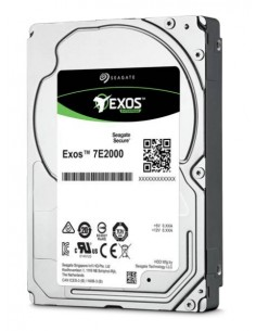 """Seagate Enterprise ST1000NX0313 internal hard drive 2.5"""" 1024 GB Serial ATA Seagate ST1000NX0313 - 1"""