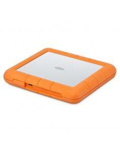 LaCie Rugged RAID Shuttle 8000 GB Oranssi Seagate STHT8000800 - 1