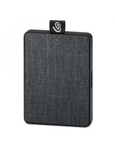 Seagate STJE500400 external solid state drive 500 GB Grey Seagate STJE500400 - 1