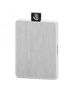 Seagate STJE500402 ulkoinen SSD 500 GB Valkoinen Seagate STJE500402 - 1
