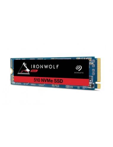 Seagate IronWolf 510 M.2 1920 GB PCI Express 3.0 3D TLC NVMe Seagate ZP1920NM30011 - 1