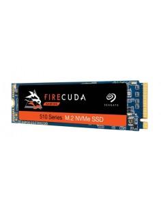 Seagate FireCuda 510 M.2 500 GB PCI Express 3.0 3D TLC NVMe Seagate ZP500GM3A001 - 1