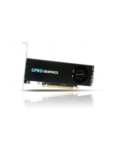 Sapphire 32286-01-21G graphics card AMD GPRO 4300 4 GB GDDR5 Sapphire Technology 32286-01-21G - 1