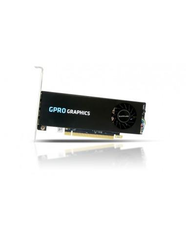 Sapphire 32286-01-21G näytönohjain AMD GPRO 4300 4 GB GDDR5 Sapphire Technology 32286-01-21G - 1