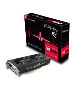 Sapphire RADEON RX 580 8GB GDDR5 PULSE AMD Sapphire Technology 11265-05-20G - 1