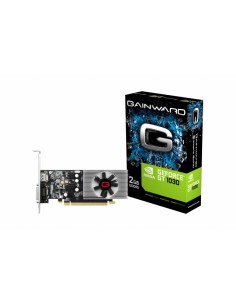 Gainward 426018336-3965 näytönohjain NVIDIA GeForce GT 1030 2 GB GDDR5 Gainward Europe Gmbh 426018336-3965 - 1