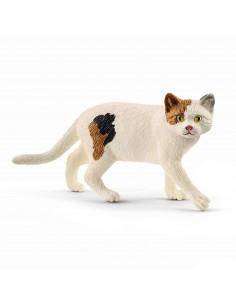 Schleich Farm Life American Shorthair Cat Schleich 13894 - 1