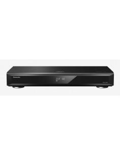 Panasonic DMR-UBS90 Blu-Ray recorder 3D Black Panasonic DMR-UBS90EGK - 1