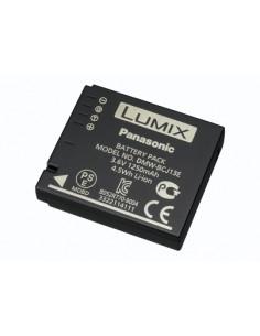 Panasonic DMW-BCJ13E camera/camcorder battery Lithium-Ion (Li-Ion) 1250 mAh Panasonic DMW-BCJ13E - 1