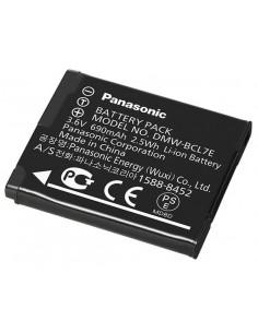 Panasonic DMW-BCL7E camera/camcorder battery Lithium-Ion (Li-Ion) 680 mAh Panasonic DMW-BCL7E - 1
