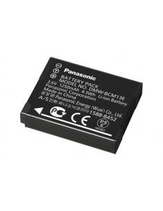 Panasonic DMW-BCM13E camera/camcorder battery Lithium-Ion (Li-Ion) 1250 mAh Panasonic DMW-BCM13E - 1