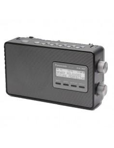 Panasonic RF-D10 Personal Digital Svart Panasonic RFD10EGK - 1