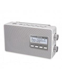 Panasonic RF-D10 Personal Digital White Panasonic RFUD10EGW - 1