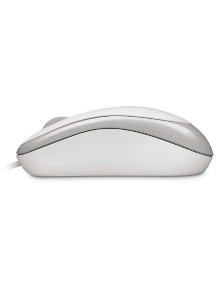 Microsoft P58-00058 hiiri USB A-tyyppi Optinen 800 DPI Molempikätinen Microsoft 1285341EG722811 - 2