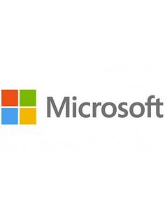 Microsoft 6RH-00004 ohjelmistolisenssi/-päivitys 1 lisenssi(t) Monikielinen Microsoft 6RH-00004 - 1