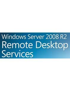 Microsoft Windows Remote Desktop Services, OVL-NL, CAL, Lic/SA, 1Y-Y1 1 lisenssi(t) Microsoft 6VC-00699 - 1