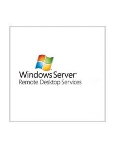 Microsoft Windows Remote Desktop Services 2016 1 lisenssi(t) Microsoft 6VC-03190 - 1