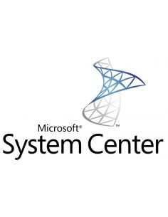 Microsoft System Center 16lisenssi(t) Microsoft 9EN-00393 - 1