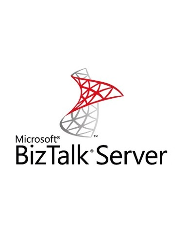 Microsoft BizTalk Server 2 lisenssi(t) Microsoft D75-01889 - 1
