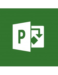 Microsoft ProjectServer 2019 1 lisenssi(t) Lisenssi Microsoft H21-03551 - 1