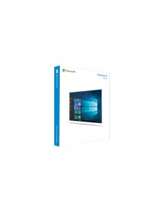 Microsoft Windows 10 Home Microsoft KW9-00125 - 1