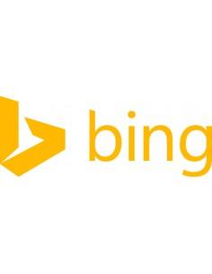 Microsoft Bing Maps Lisäosa Microsoft T6V-00001 - 1