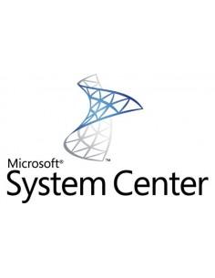Microsoft System Center Standard, L/SA, 1Y, OLV D 1 lisenssi(t) Monikielinen Microsoft T9L-00168 - 1