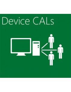 Microsoft Windows Server, Open Business, 1 DevCAL, LIC/SA, EN lisenssi(t) Englanti Microsoft R18-00144 - 1