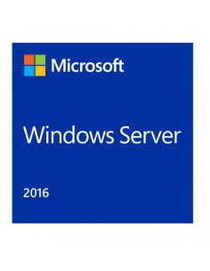Microsoft Windows Server 2016. SP1, x64, OLP-NL, Lic/SA, UCAL, ENG 1 lisenssi(t) Elektroninen ohjelmistolataus (ESD) Englanti Mi
