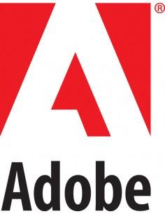 Adobe 65264262 ohjelmistolisenssi/-päivitys 1 lisenssi(t) Elektroninen ohjelmistolataus (ESD) Adobe 65264262 - 1