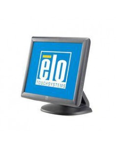 "Elo Touch Solution 1715L kosketusnäyttö 43,2 cm (17"") 1280 x 1024 pikseliä Harmaa Elo Ts Pe E230052 - 1"