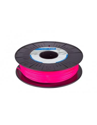 Innofil3D Innoflex 45 Kestomuovinen elastomeeri Vaaleanpunainen 500 g Innofil3d FL45-2020B050 - 1