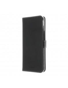 """Insmat Exclusive matkapuhelimen suojakotelo 17.5 cm (6.9"""") Lompakkokotelo Musta Insmat 650-2845 - 1"""