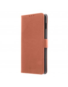 """Insmat 650-2847 matkapuhelimen suojakotelo 14.7 cm (5.8"""") Lompakkokotelo Ruskea Insmat 650-2847 - 1"""