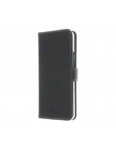 """Insmat Exclusive matkapuhelimen suojakotelo 14.2 cm (5.6"""") Lompakkokotelo Musta Insmat 650-2849 - 1"""