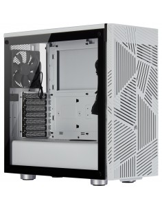 Corsair 275R Airflow Midi Tower Valkoinen Corsair CC-9011182-WW - 1